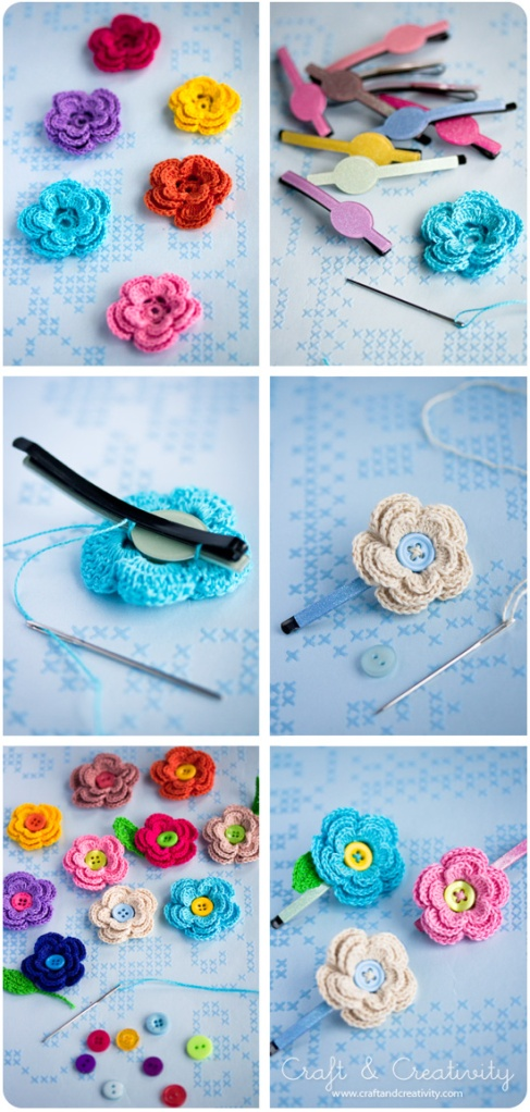 crochetedflowers1