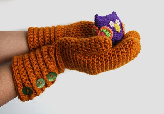 pumk gloves