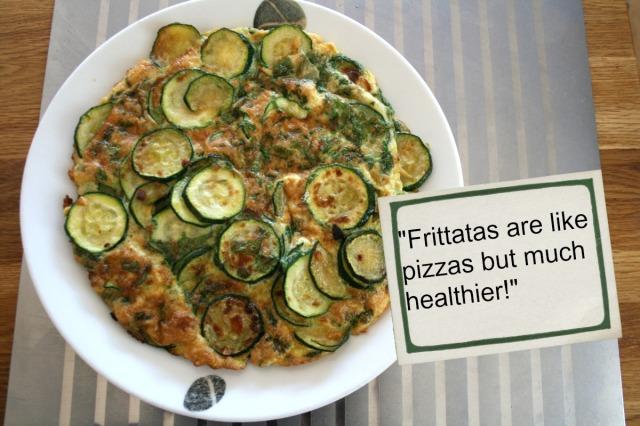 Frittata 2
