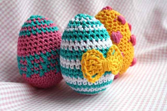 LuzPatterns.com Easter eggs 171 5