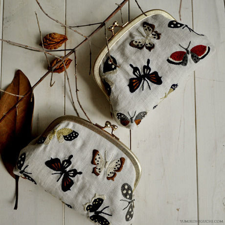 Luz.Patterns blogged Yumiko higuchi