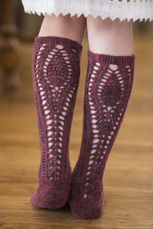 crochetme socks