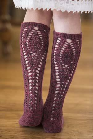 crochetme socks