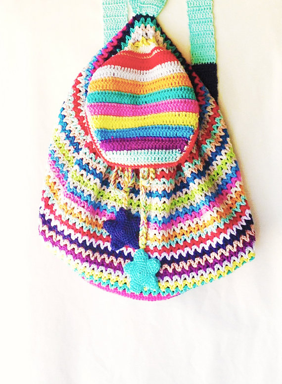 annemariesbreiblog backpack bloged at LuzPatterns.com