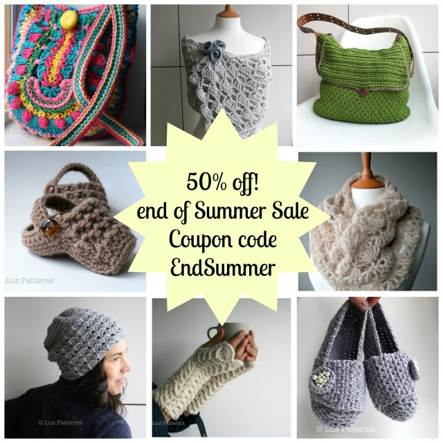End of summer sale 11