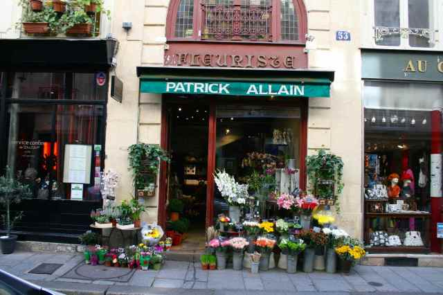 LuzPatterns.com Paris Weekend 18