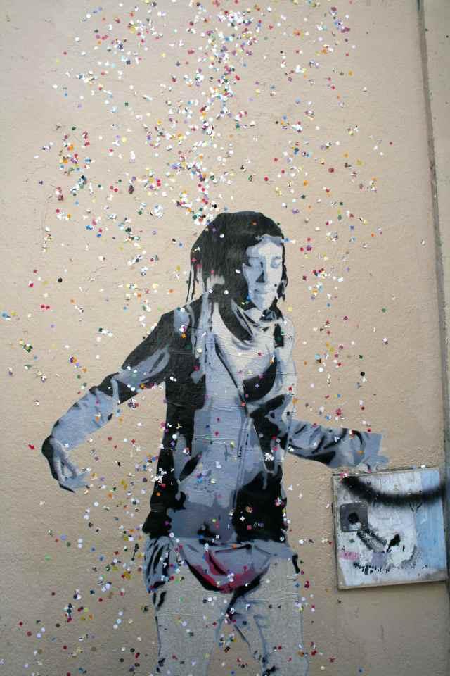 LuzPatterns.com Paris Weekend 2