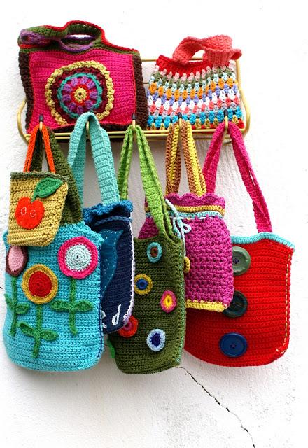 LuzPatterns.com crochet inspiration by ing-things.blogspot.co.uk