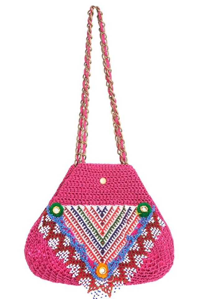 LuzPatterns.com crochet inspiration Elliot Mann