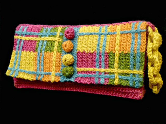 LuzPatterns.com crochet inspiration Shelby Allaho
